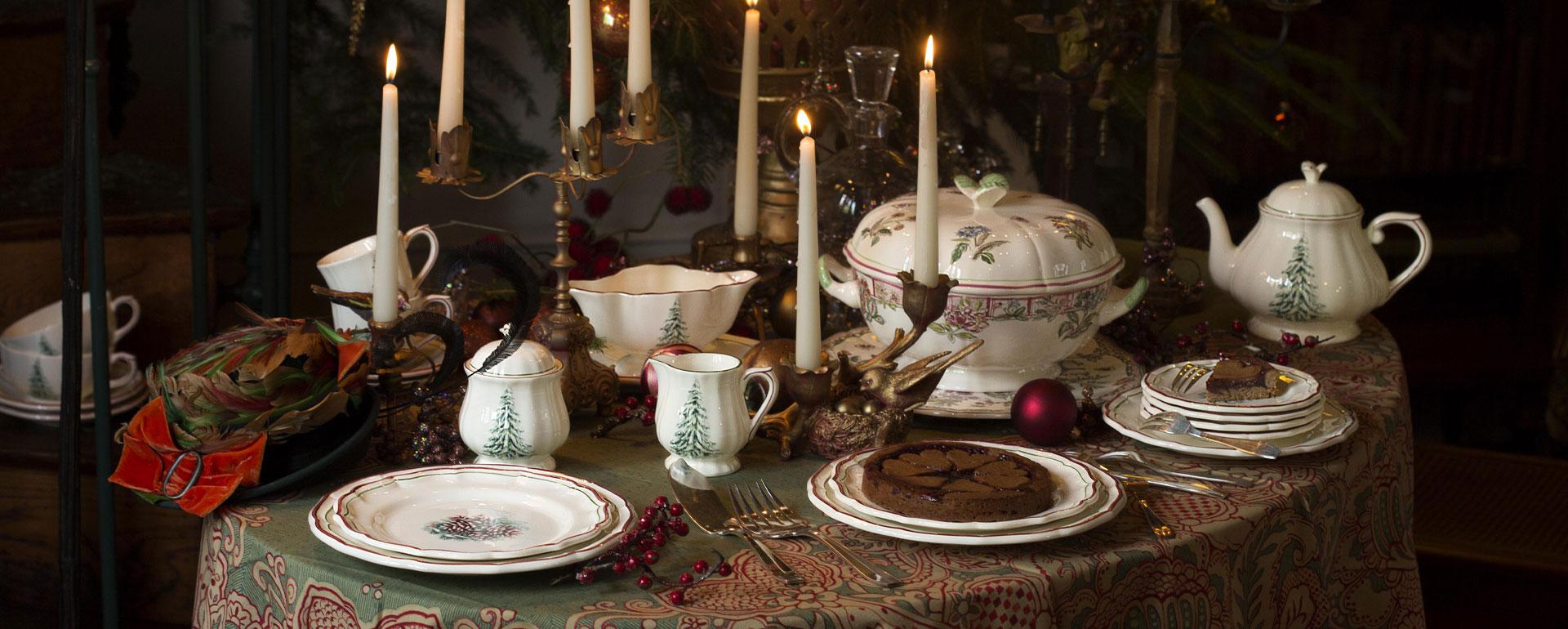 Filet Noël