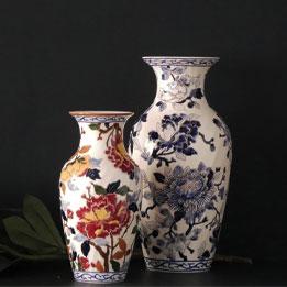 Vases Prestige