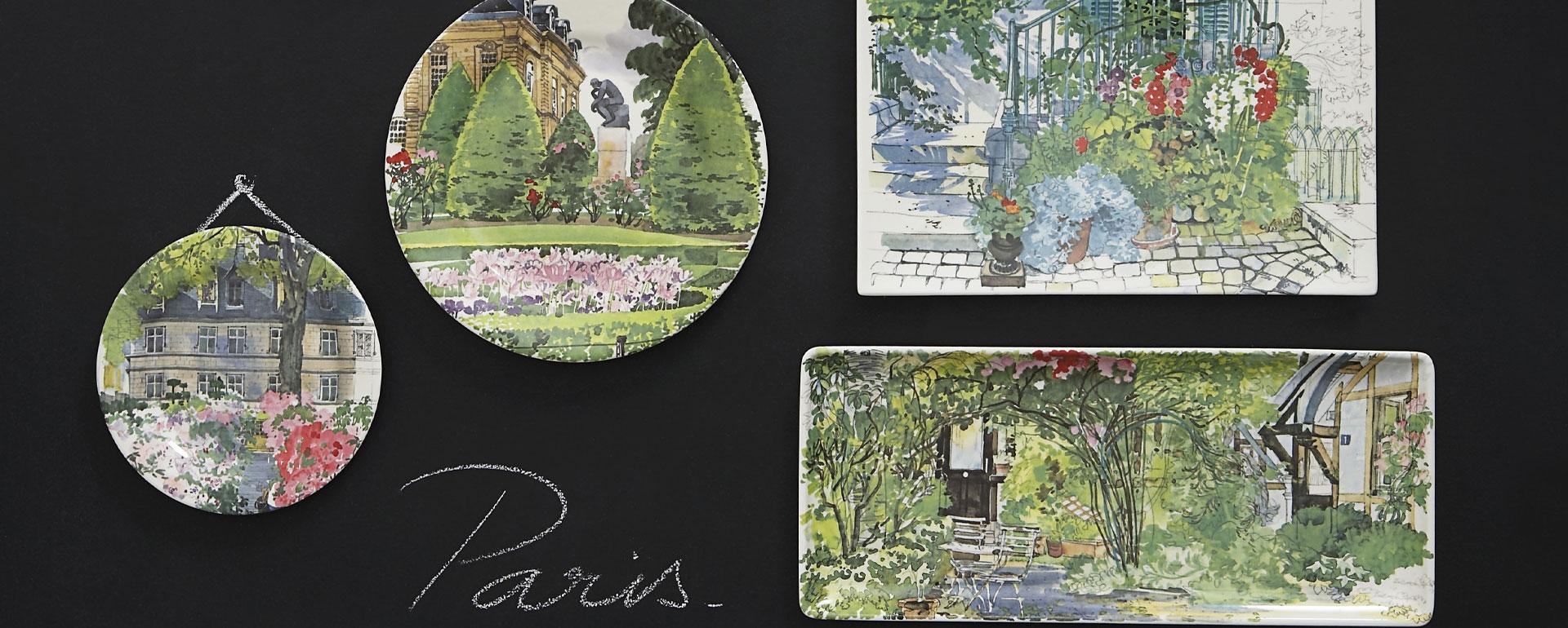 Paris à Giverny