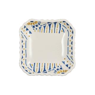 Coupelle à bijoux - Mosaïk - 15 x 15 cm