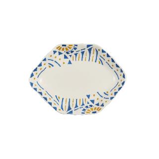 Porte savon - Mosaïk - 13,2 x 10 cm