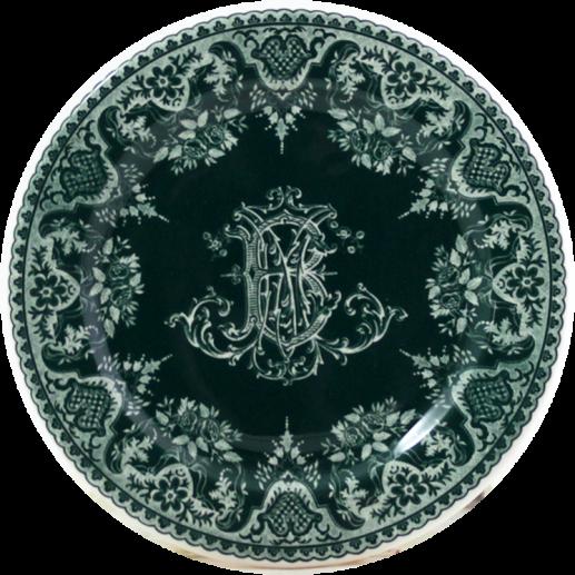 Coaster - Monogram