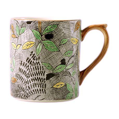 Mug - Foliage