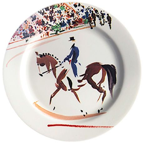 Coasters - Dressage - Set of 2