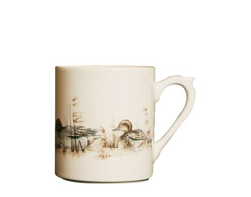 Mug  Duck