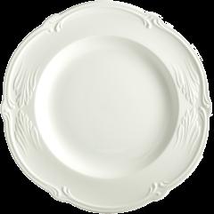 Round Deep Dish