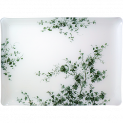 Acrylic serving tray - Large