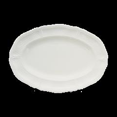 petit plat ovale
