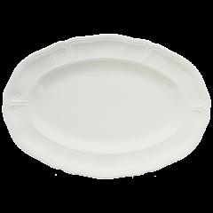 grand plat ovale