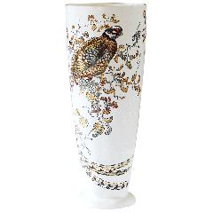 Vase fuseau - Sologne - H 47,5 cm. Ø 18,5 cm